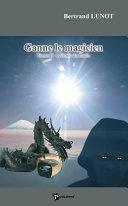 Ganne le magicien - Tome II - L'étoile du matin