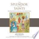 The Splendor of the Saints