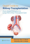 Quick Guide to Kidney Transplantation Book