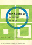 The political economy reader