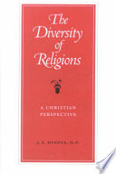 The Diversity of Religions Book