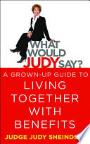 What Would Judy Say? image