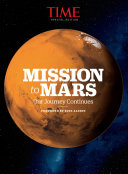 TIME Mission to Mars