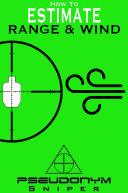 How to Estimate Range and Wind Pdf/ePub eBook