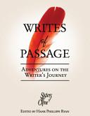 Writes of Passage Book