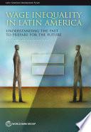 Wage Inequality In Latin America