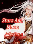 Stars And Moon