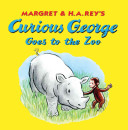 Curious George Goes to the Zoo Book PDF