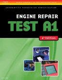 Engine Repair Test A1