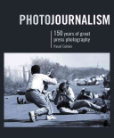 Photojournalism Book