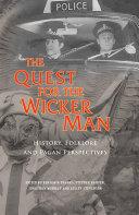 The Quest for the Wicker Man [Pdf/ePub] eBook