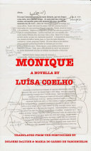 Monique Pdf/ePub eBook
