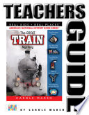The Great Train Mystery Teacher S Guide