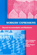 Workers  Expressions