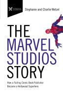 The Marvel Studios Story [Pdf/ePub] eBook