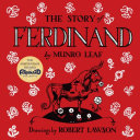 The Story of Ferdinand Book PDF