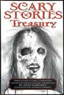 The scary stories treasury