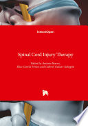 Spinal Cord Injury Therapy