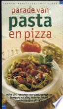 Parade Van Pasta Pizza