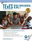 TExES ESL Supplemental  154   2nd Ed   Book   Online Book