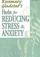 Herbs for Reducing Stress and Anixiety Book PDF