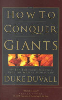 How to Conquer Giants