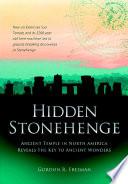 Hidden Stonehenge