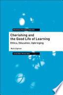 Cherishing and the Good Life of Learning