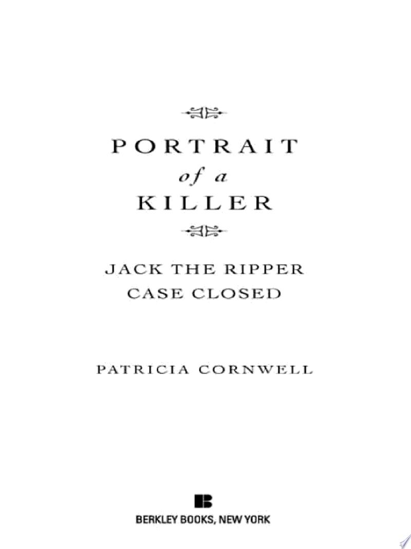 Portrait Of A Killer: Jack The Ripper -- Case Closed banner backdrop