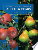 Integrated Pest Management for Apples & Pears, 2nd Edition
