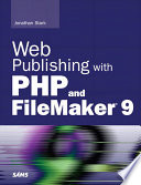 Web Publishing with PHP and FileMaker 9 (Adobe Reader)