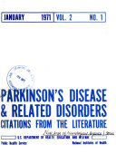 Parkinson s Disease   Related Disorders