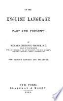 On the English Language Book PDF