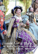 Queen for a Day in Willy Nilly on the Wash  Love  Amar  Amour  Book