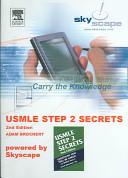 USMLE Step 2 Secrets Skyscape CD ROM PDA