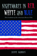 Nightmares in Red, White and Blue ebook