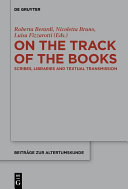 On the Track of the Books Book