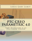 PTC Creo Parametric 4. 0