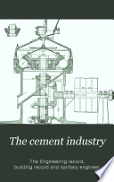 The Cement Industry