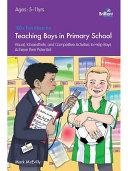 100  Fun Ideas for Teaching Boys in Primary School