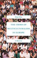 The Crisis of Multiculturalism in Europe Pdf/ePub eBook