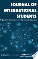 Journal Of International Students 2019 Vol 9 No 1
