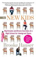 The New Kids Pdf/ePub eBook