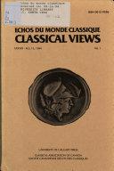 Classical Views