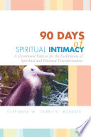 90 Days Of Spiritual Intimacy