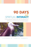 90 Days of Spiritual Intimacy