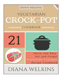 Vegetarian Crockpot Cookbook