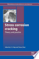 Stress Corrosion Cracking Book