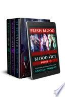 Fresh Blood  Blood Vice Books 1 3