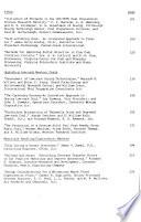 Coal Prep 92  : 9th International Coal Preparation Exhibition & Conference, May 5-7, 1992, Cincinnati Convention Center, Cincinnati, Ohio : Conference Papers